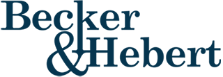 Becker & Hebert, L.L.C Header Logo